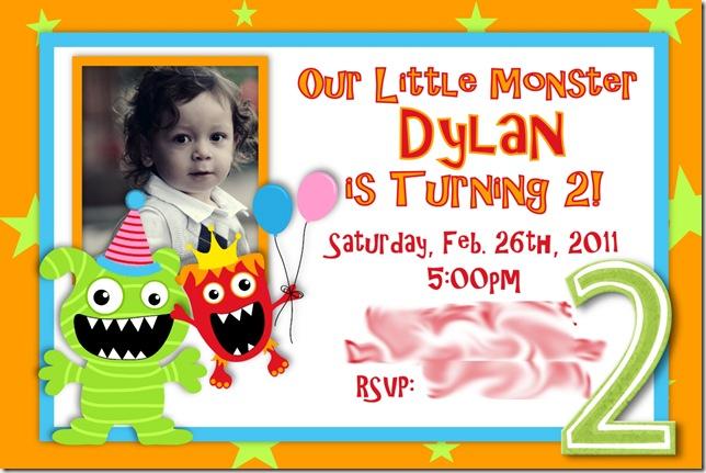 Dylans Bday blog copy