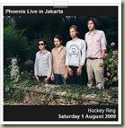 phoenix live in jakarta