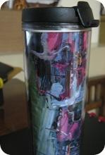 starbux mug