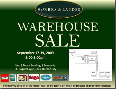 warehouse-sale