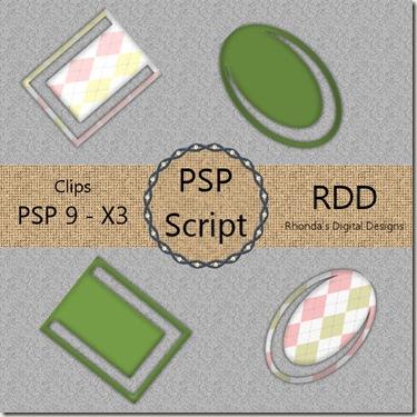 RDD-ClipsDisplay