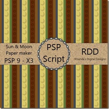 RDD-SunAndMoonPaperDisplay