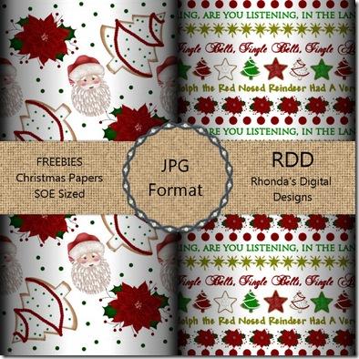 RDD-ChristmasWrapperSOEFreebiesDisplay