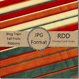 RDD-FallFrolicRibbonsDisplay
