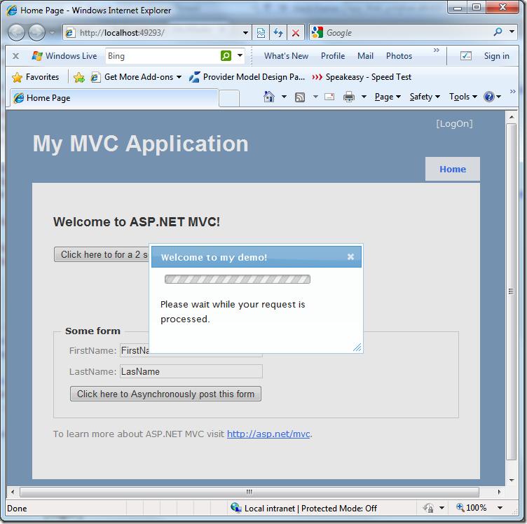 jQueryProgressDialog_MVC