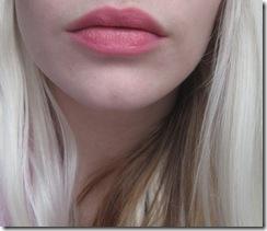 makeup lips 0582
