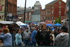 Old Port Fest