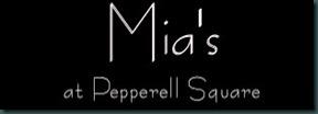 Mias Logo
