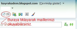 msn, hotmail, mail okuma, nasıl mail okunur, mail okumak, windows live messenger