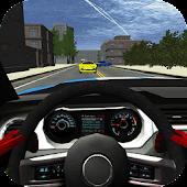 Game City Traffic Racer APK for Windows Phone