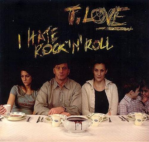 hate rockroll