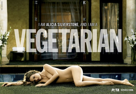 PEOPLE ALICIA SILVERSTONE