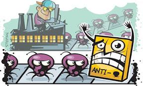 Vírus, Antivirus, BitDefender, Software, Spyware, Trojan, Cavalo de Tróia, Ameaças, Download