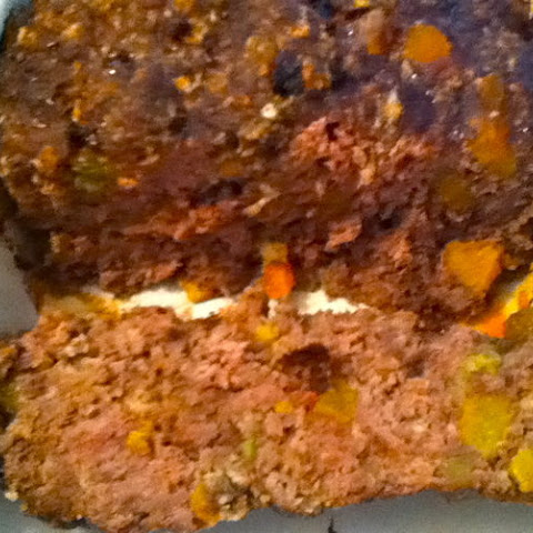 Fruit Meatloaf
