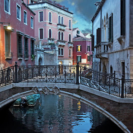 a picture from venice by Almas Bavcic - Buildings & Architecture Other Exteriors