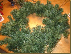 christmas wreath 009