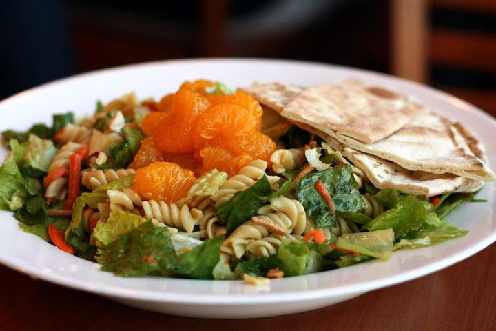 California Chicken Cafe – Food, Fun, Frivolity