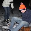 Priksleewedstrijden 08-01-2009