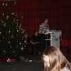 Kerstfeest Dorpshuis 20-12-2009
