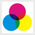 Dasar Pemakaian Warna dalam Desain Grafis