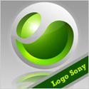 Membuat Logo dengan Photoshop