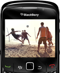 Blackberry Curve 8500 : Specs | Price | Reviews | Test
