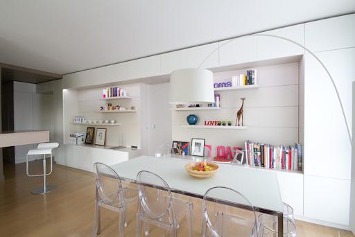 agence d 39 architecture int rieure parallel paris appartement signe parallel paris rive gauche. Black Bedroom Furniture Sets. Home Design Ideas