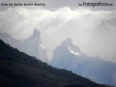 Torres del Paine - Punta Arenas