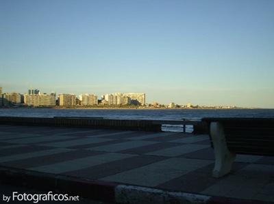Rambla-de-Montevideo