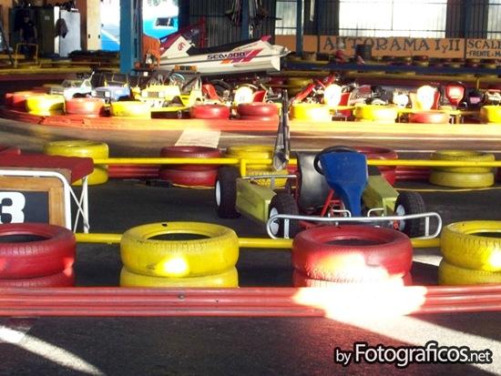 Karting Punta del Este