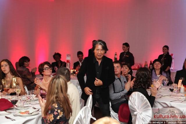 Такада Кензо - почесний гість Lviv Fashion Week