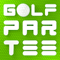 Golf Par Tee (Ad Free) icon
