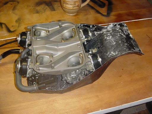 Honda RC 30 Image7