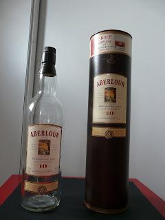 Nouveau et jeune amateur de Whisky Aberlour%2010%20years