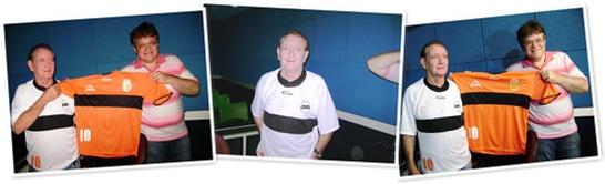 Exibir Novas camisas do Maguary (Sport Club Maguary)