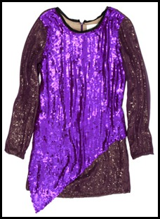 3.1 Phillip Lim Sequin Dress