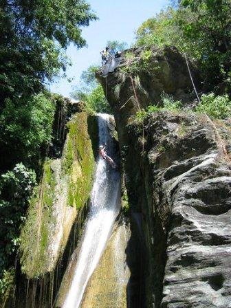 Mapawa Nature Park, Cagayan De Oro City