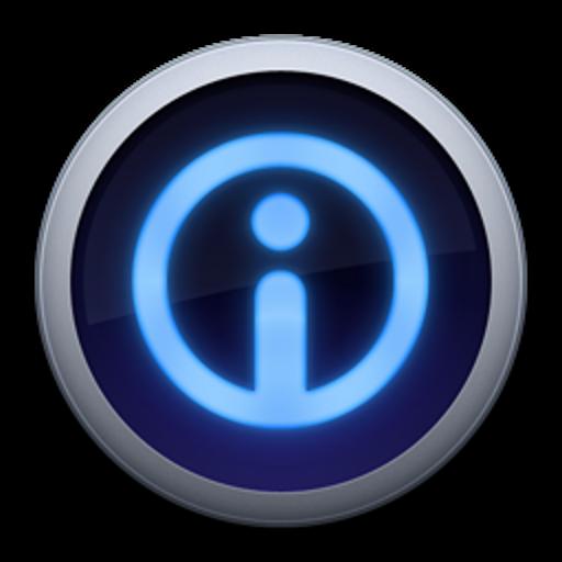 InfoChecker LOGO-APP點子