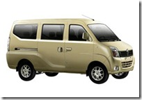 Lifan Minivan (1)