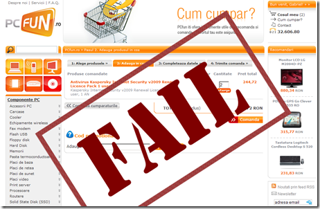 pcfun fail
