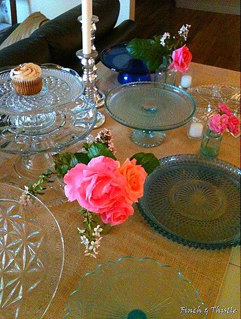 dessert table 3