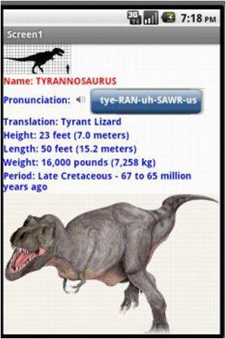 【免費教育App】Dino's-APP點子