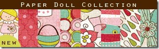Paper Doll Collection