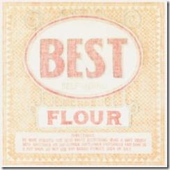 PP369 Flour Sack