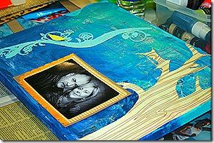 Adriennes Canvas