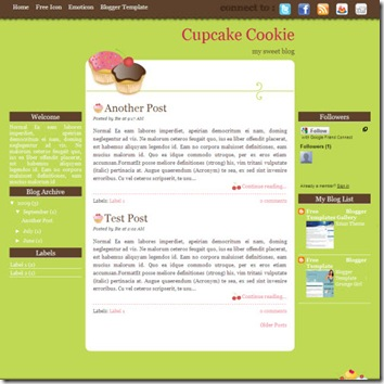 cupcakecookie