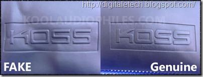 fake koss portapro-10