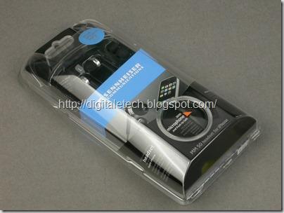 original sennheiser mm50-1