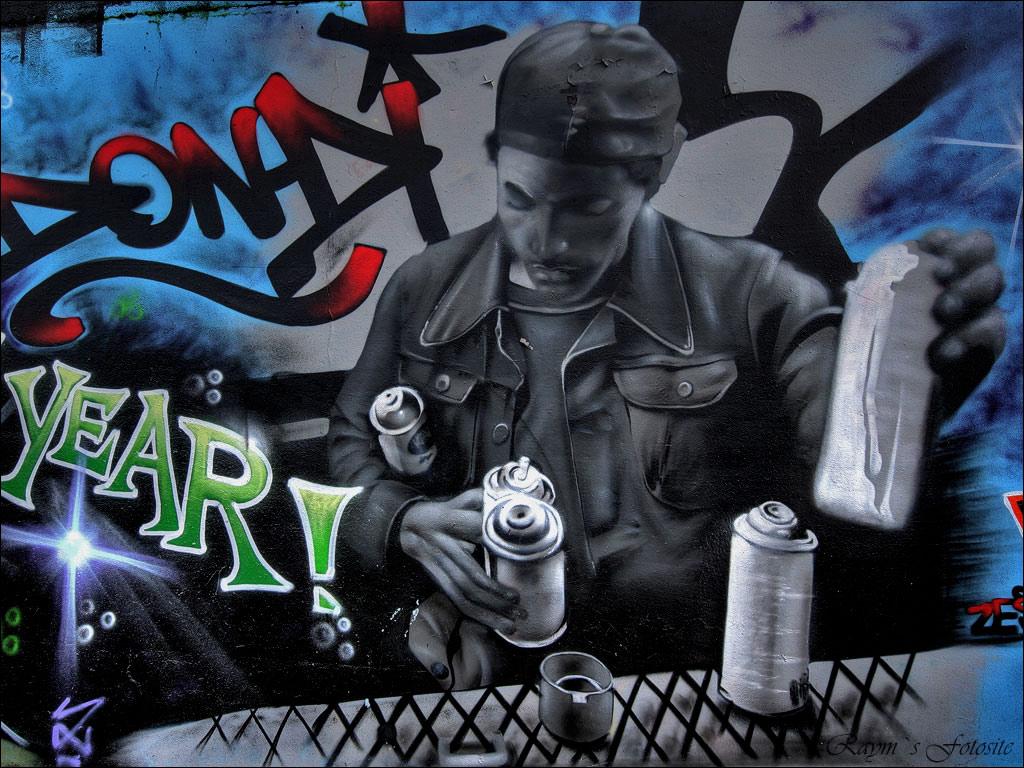 Graffiti 6 Quotes Links