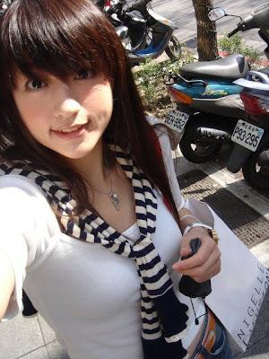 Gadis-gadis ABG yang cantik Imut dan Manis 04